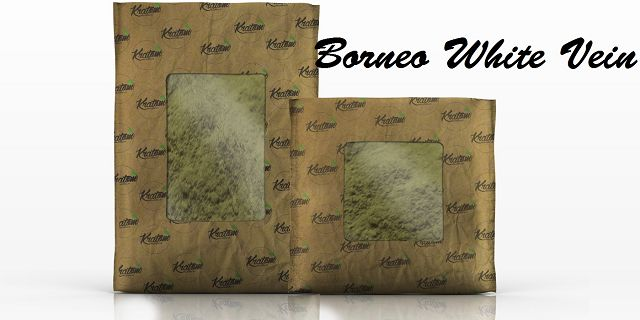 Borneo White Vein